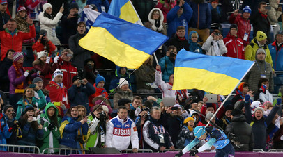 Кругов о бойкоте украинцев, спаде Шипулина и молодых биатлонистах