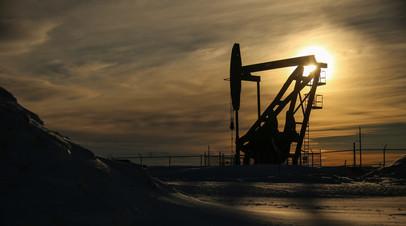 Цена на нефть Brent превысила $69 за баррель
