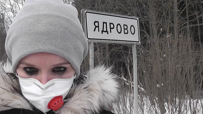 Жителям Волоколамского района Подмосковья выдали тысячу респираторов