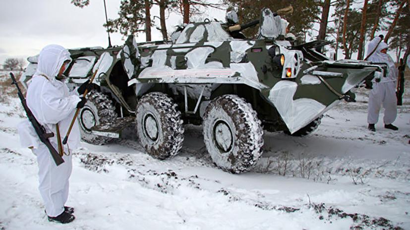 В ЛНР заявили об обстреле медицинского автомобиля военнослужащими ВСУ в Донбассе