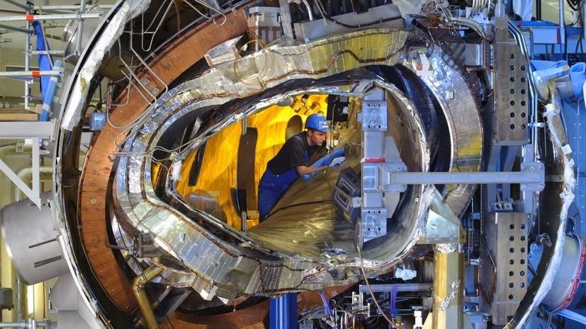 «Не отставать от русских»: что стоит за проектами США по созданию оружия с термоядерными двигателями