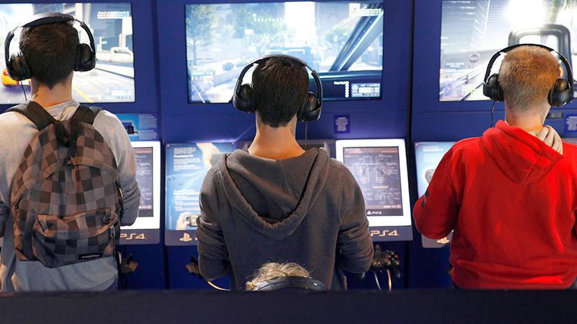 Видеоигры будут проверять нанравственность