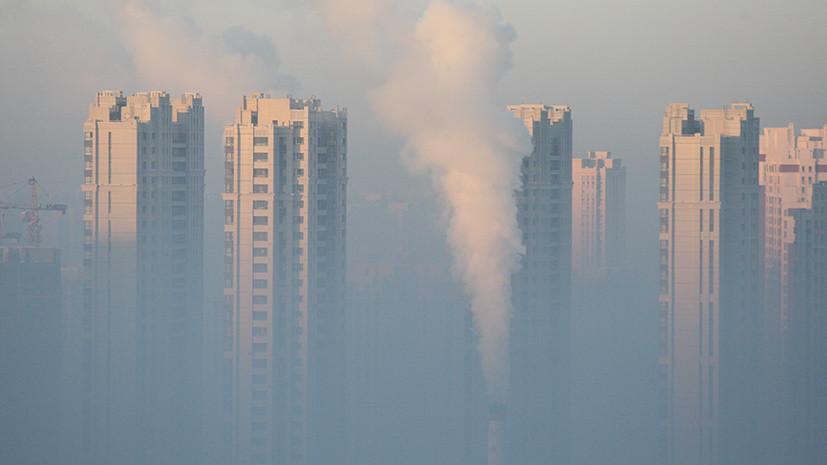 Еврокомиссар намерен судиться с несколькими странами ЕС из-за загрязнения воздуха