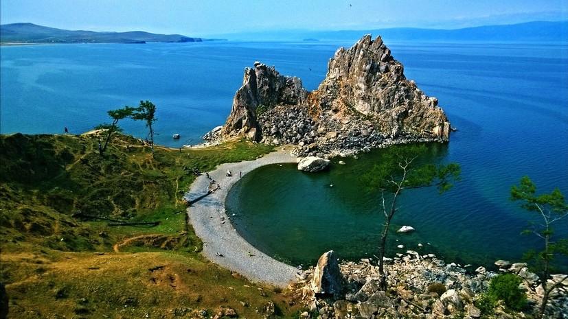 Программа по сохранению Байкала будет продлена до 2026 года