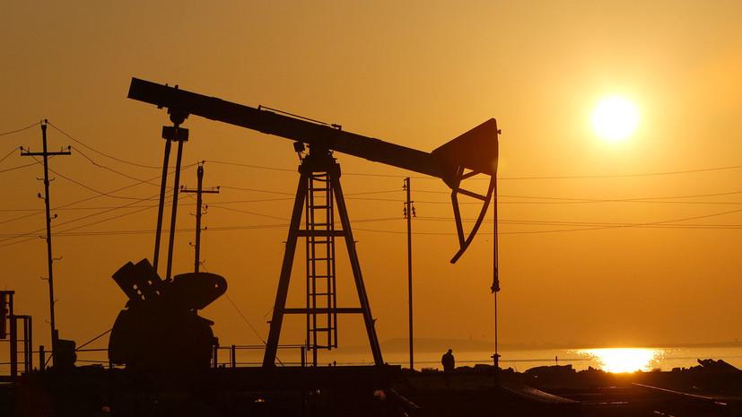 Россия выполнила в марте соглашение о сокращении добычи нефти ОПЕК+ на 93,4%