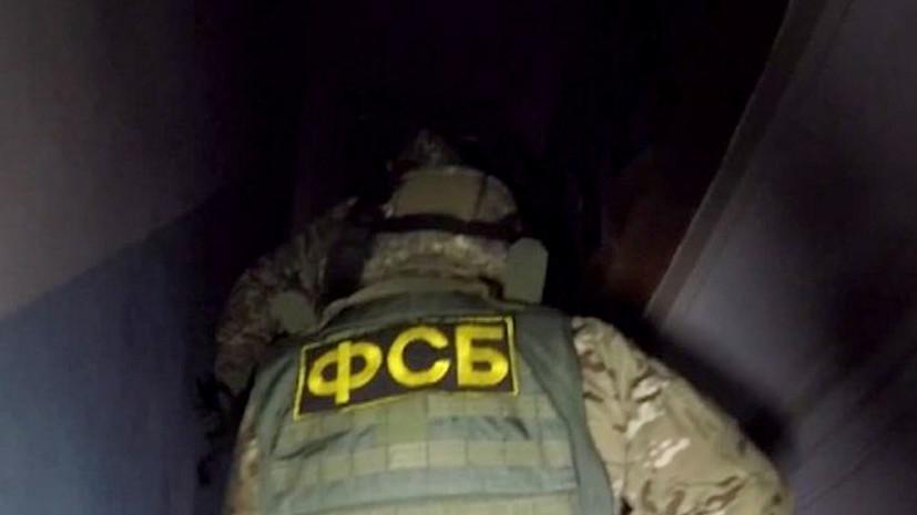 ФСБ пресекла передачу секретных военных карт иностранцам