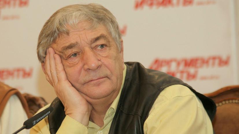 Успенский прокомментировал выход первой серии обновлённого «Простоквашино»