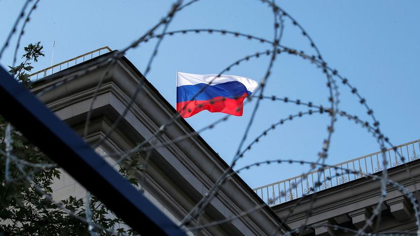 В Минобороны Сербии заявили, что Белград не будет поддерживать антироссийскую истерику
