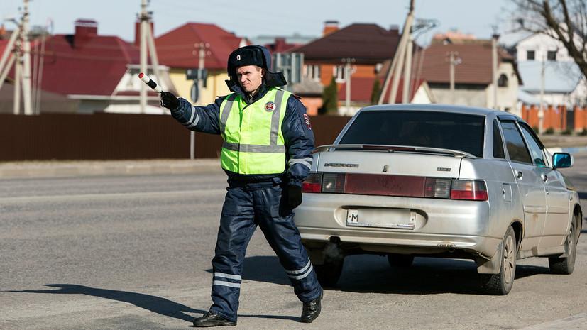 Путин подписал закон об ответственности водителей при обнаружении алкоголя в крови
