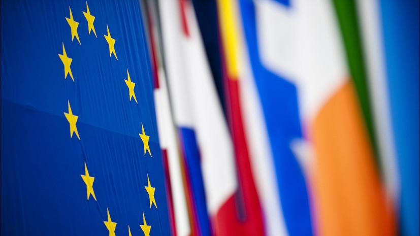 СМИ: Страны ЕС отказываются финансировать сделку с Турцией по беженцам