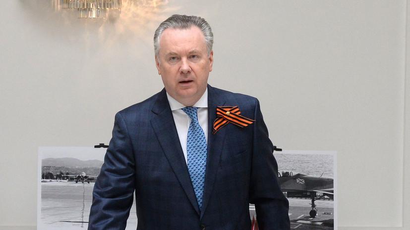 Лукашевич: проведение саммита Украины, Франции и ФРГ без России невозможно