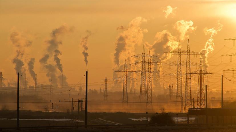 Опрос показал, какие экологические проблемы россияне считают наиболее острыми