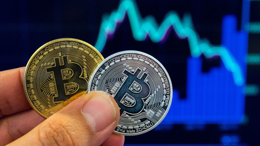 На грани риска: почему курс биткоина упал ниже $7000