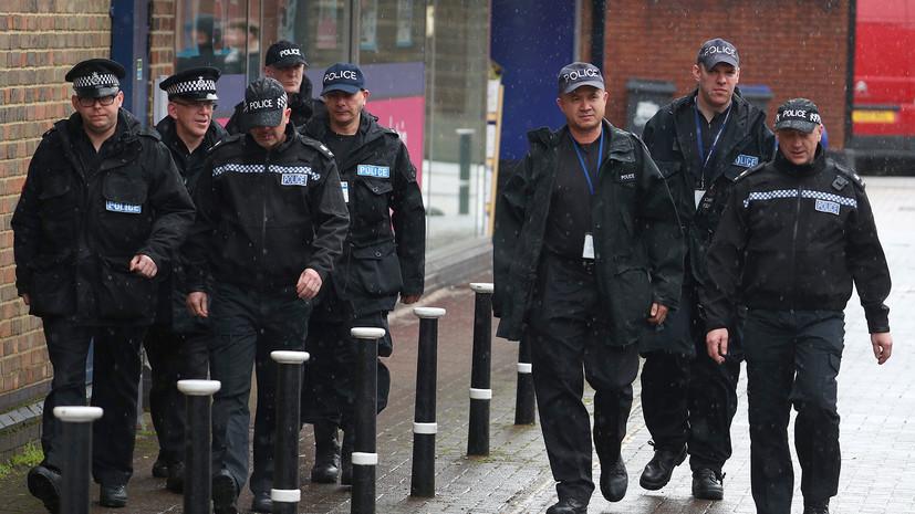 Немецкий политик заявил, что Британия в деле Скрипаля ведёт себя как «мафиозное государство»
