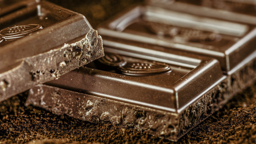 Роспотребнадзор проведёт проверку из-за сообщений о «горящем шоколаде»