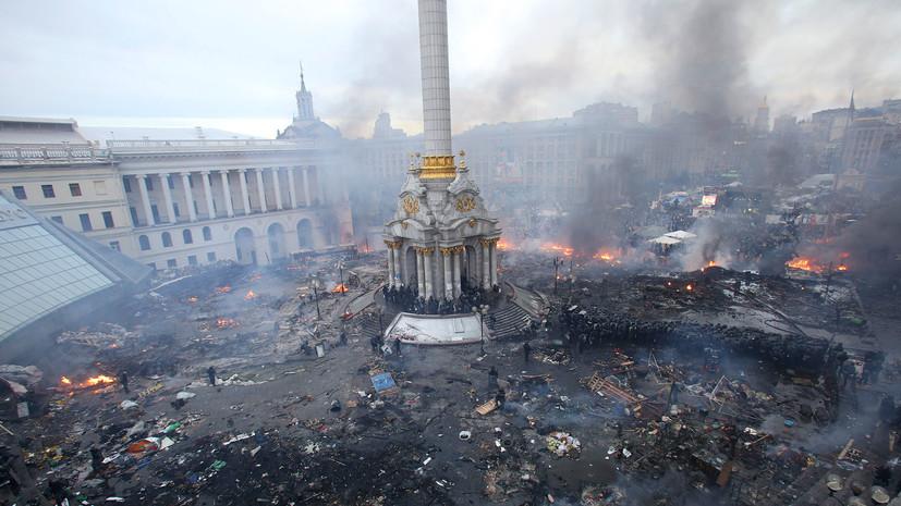 как дело убийцы сотрудников «Беркута» поссорило украинских прокуроров »