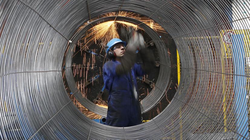 Политолог назвал бессмысленным призыв Украины не допустить строительства «Северного потока — 2»