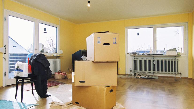 СК расследует случаи выселения семей из квартир за долги по кредиту
