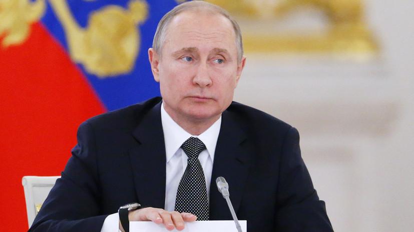 Путин сменил посла России в Израиле
