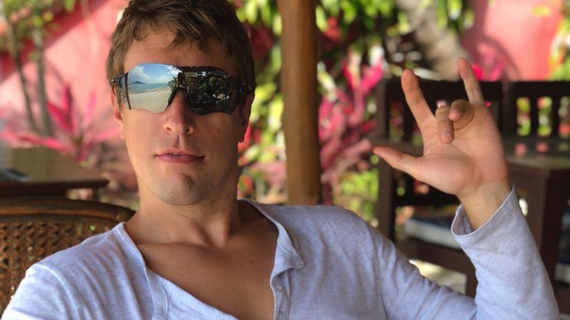 В Таиланде подтвердили наличие обвинений против членов группы Насти Рыбки и Алекса Лесли