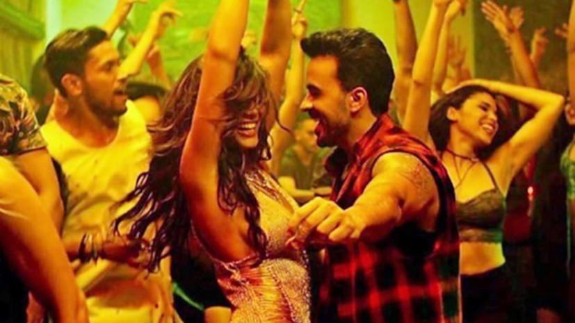 Клип на песню Despacito набрал рекордные 5 млрд просмотров