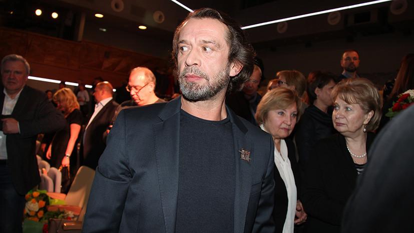 Новым художественным руководителем «Табакерки» стал Владимир Машков