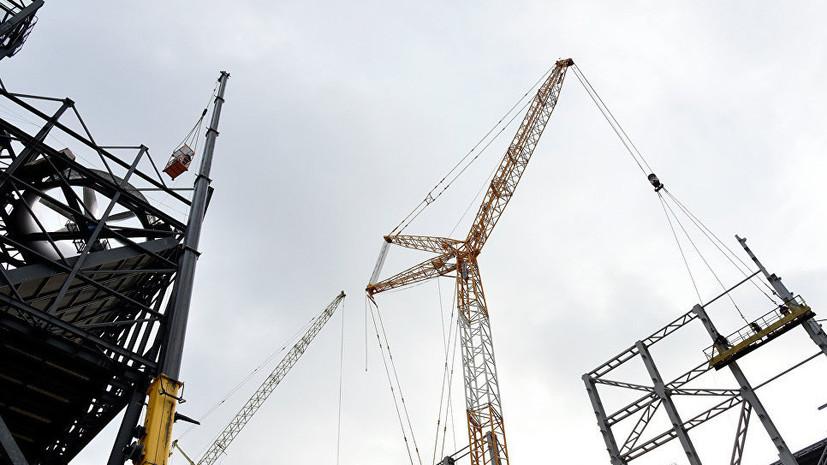 Минэнерго рассчитывает на ввод второй очереди ТЭС в Крыму во второй половине 2018 года