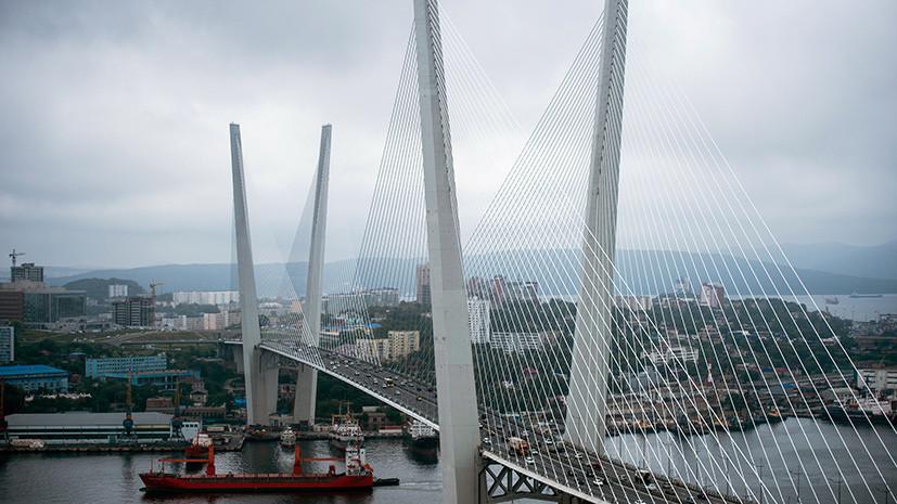 В Минвостокразвития рассказали, когда россияне поедут на Дальний Восток