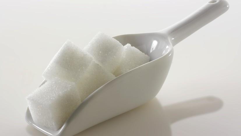 В Великобритании ввели налог на сахар
