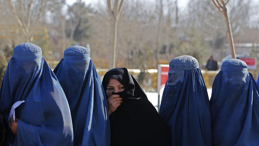 Заложницы халифата: какую роль сыграли женщины в истории «Исламского государства»