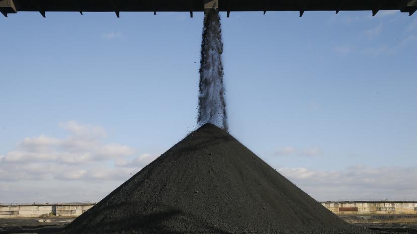 «Энергетическое проклятье»: почему Украина не может сократить импорт угля из России
