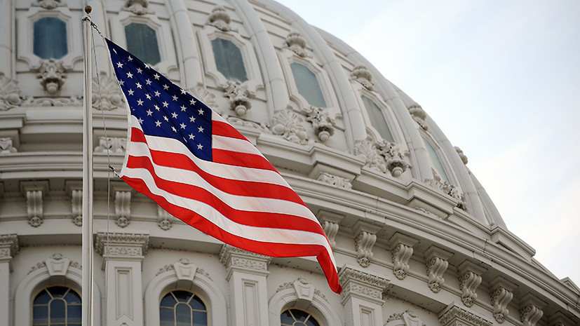 «Очередной бессмысленный шаг»: США расширили список антироссийских санкций