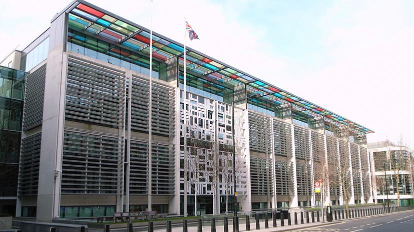 В МВД Великобритании объяснили причину отказа в выдаче визы Виктории Скрипаль