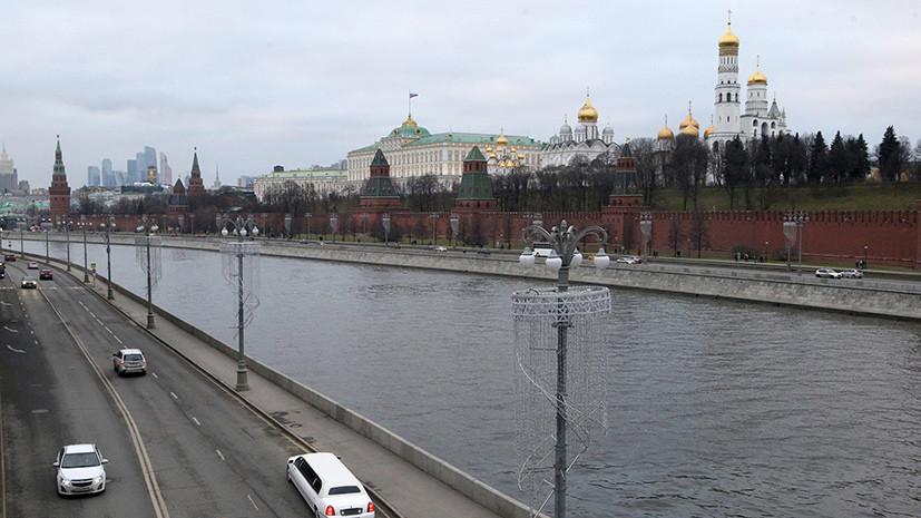 Переменчивый апрель: какая погода ждёт москвичей на Пасху