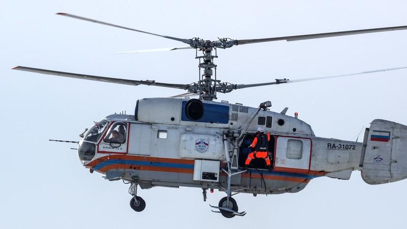 МЧС сообщило о снижении числа подтопленных населённых пунктов в России