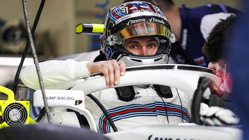 Победа Феттеля и последнее место Сироткина: итоги этапа «Формулы-1» в Бахрейне