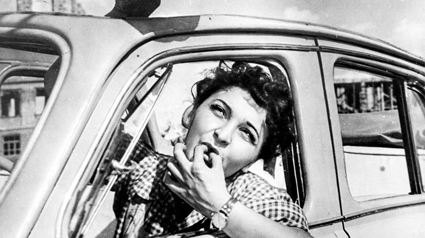 Умерла актриса Лейла Абашидзе