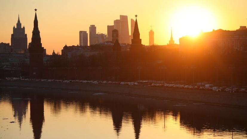«Говорить языком угроз с Россией бесполезно»: Москва прорабатывает ответные меры на американские санкции