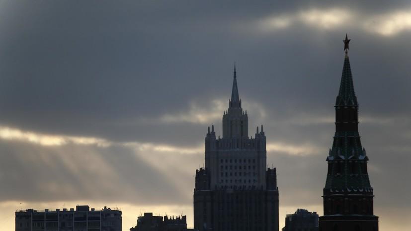 В Совфеде считают необходимой проработку ответных мер на новые санкции США