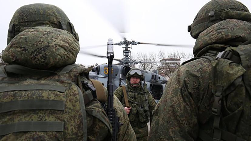 В ЦВО стартовала масштабная проверка войск