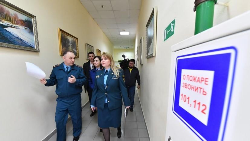 В России после начала проверок закрыли около 15 торговых центров