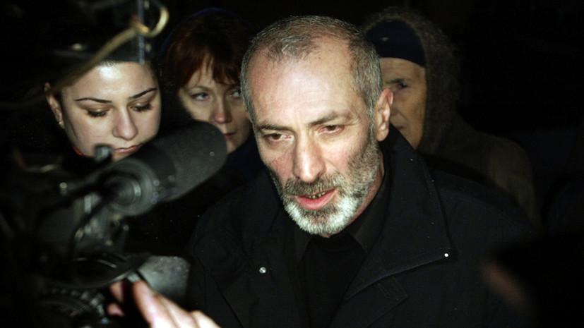 «Боль притупляется, но не проходит»: Калоев о боденской авиакатастрофе, новой экранизации и трагедии в Кемерове