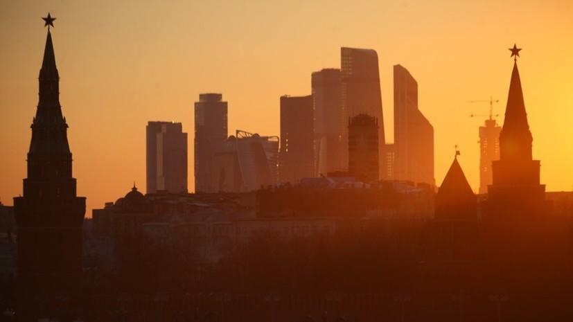 В Кремле назвали вопиющими новые санкции США против России