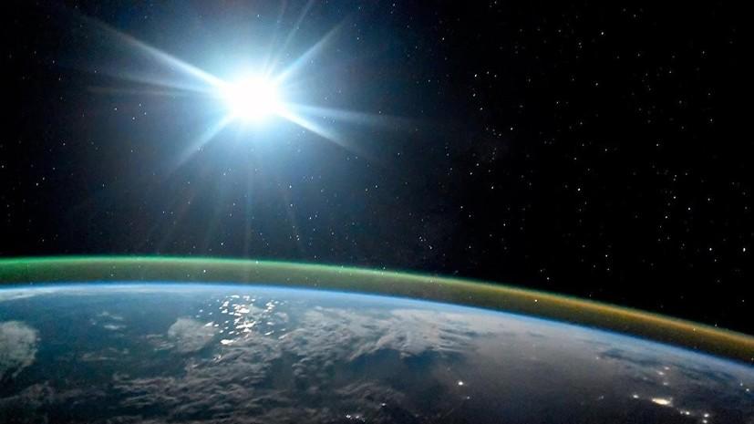 Россия выступила против пересмотра границ космоса