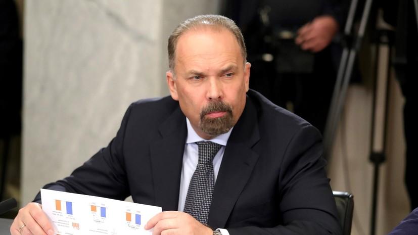 Минстрой поддержал предложение о страховании жилья от ЧС в России