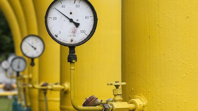 Глава «Нафтогаза» назвал «Северный поток — 2» троянским конём для ЕС