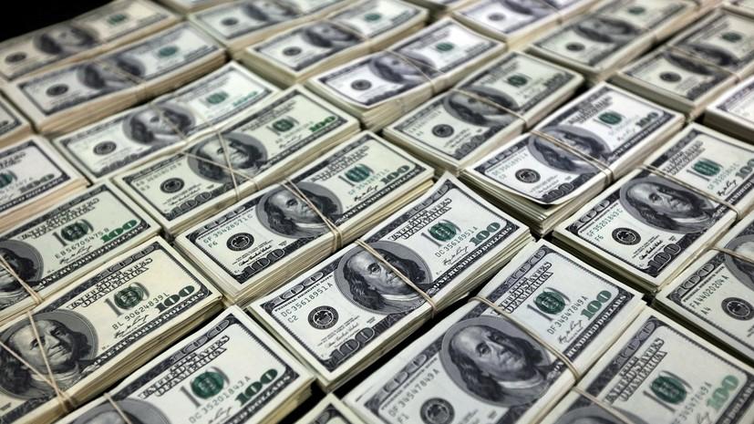Forbes подсчитал потери российских миллиардеров за день из-за новых санкций США