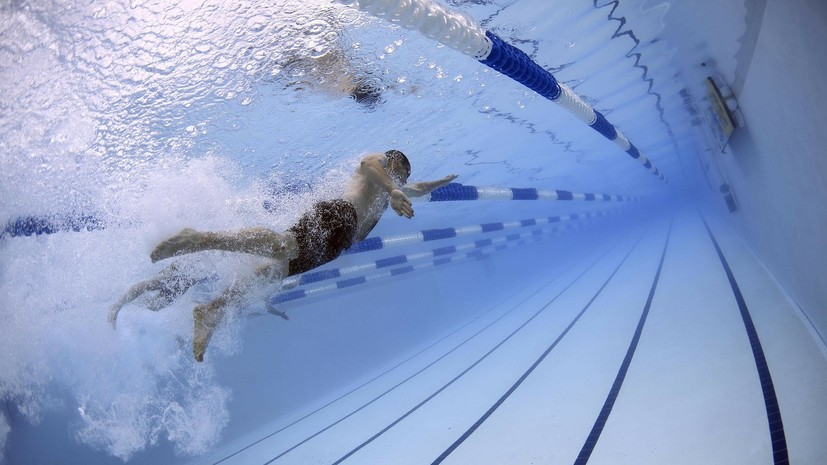 В Кемеровской области 10 детей госпитализированы после отравления в бассейне