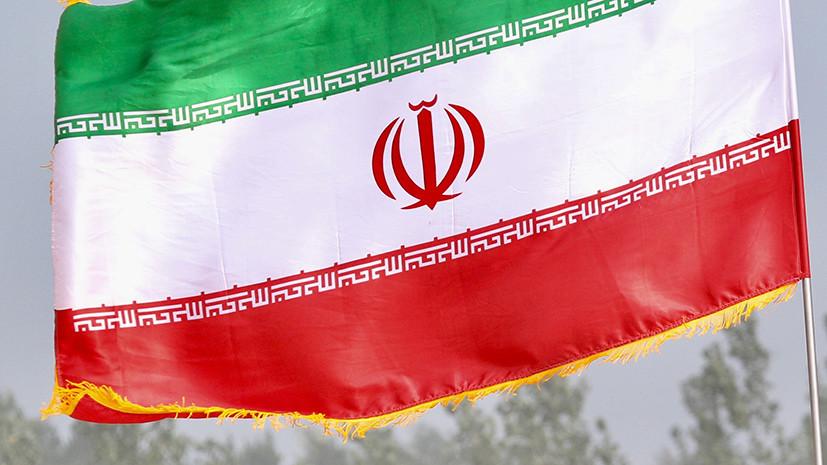 Двое иранцев погибли в итоге израильского удара посирийскому аэродрому