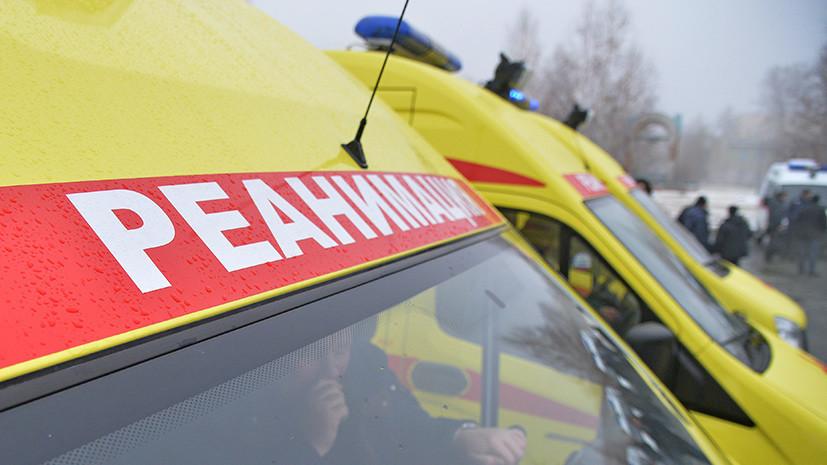 В Нарьян-Маре три человека впали в кому после алкогольного конкурса в клубе
